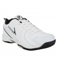 Vostro VST04 White Black Men Sports Shoes VSS0096